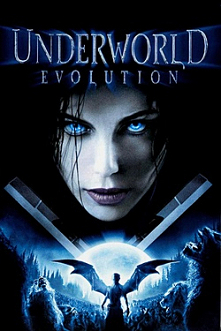 Underworld: Evolution (2006...
