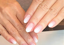 Manicure japoński od Easy Nails