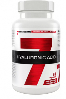 Hyaluronic Acid 7Nutrition ...