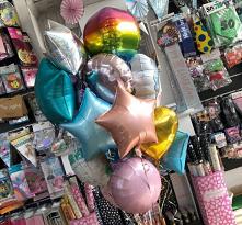 Rozmiary balonów - przydatne wskazówki!