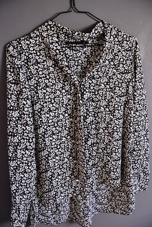 Koszula Zara.