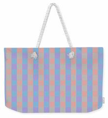 Piękna torba w pastelowe kw...