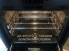 Jak Wyczyścić Piekarnik Dom...