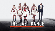 41. The Last Dance (2020)