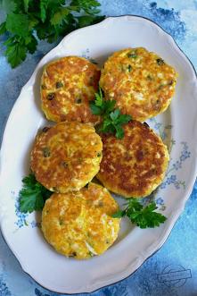Kotleciki jajeczne #kuchnia #kotlety #jajka