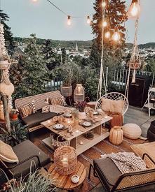 #taras #balkon