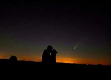 #kometa #miloscpodgwiazdami #nocneniebo ❤❤❤❤