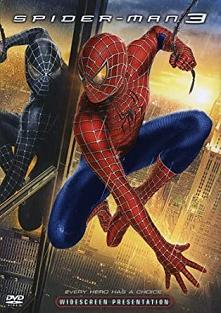 42. Spider-Man 3 (2007)