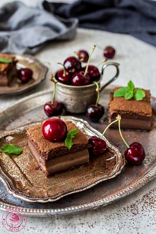 Magiczne ciasto czekoladowe...