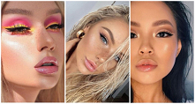 HOT pomysły na makijaż #7