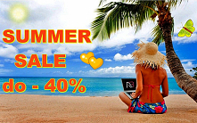 SUMMER SALE ☀️‼️ do - 40%‼️...