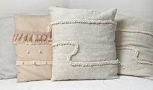Poduszki DIY w stylu maryna...