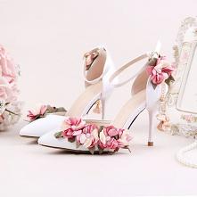 Piękne Białe Kwiat Ogród / ...
