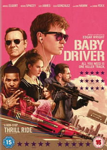 44. Baby Driver (2017)