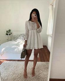 przepiękna sukienka *.* #st...