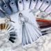 Indywidualny projekt sukni ślubnej ✂️