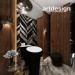 Elegancka i oryginalna łazi...