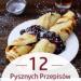 TOP 12 Przepisów na Domowe ...