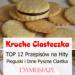 Kruche Ciasteczka: TOP 12 Przepisów na Hity, Pieguski i Inne Pyszne Ciastka