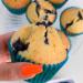 #Muffiny #z Borówkami