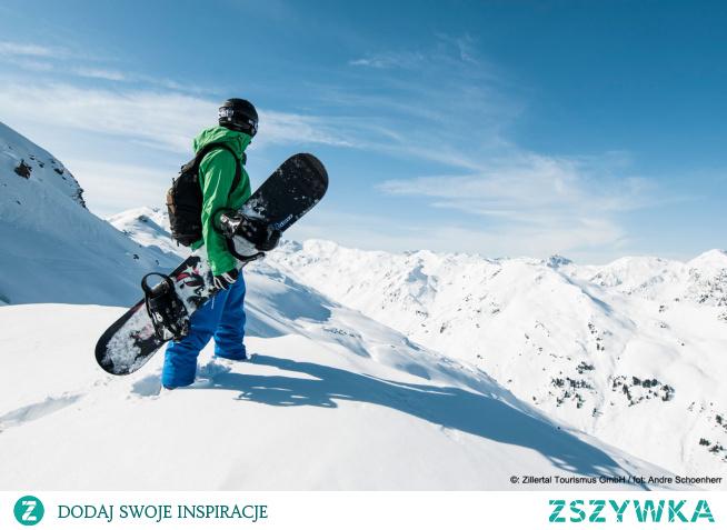 Wyjazdy na narty do Austrii znów możliwe! Sprawdź, jak jest teraz w Zillertal