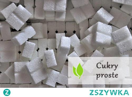 Cukry proste