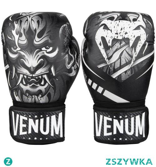 Rękawice venum devil - z dodatkowym wypełnieniem, które zabezpieczy dłonie. Szczegóły na stronie naszego sklepu.