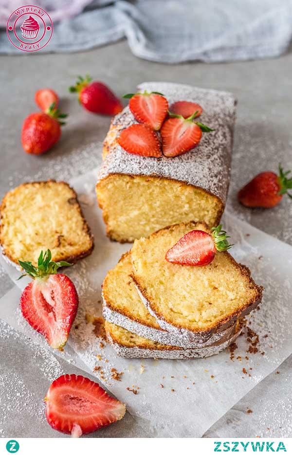 Ciasto na mleku skondensowanym - Najlepsze przepisy | Blog kulinarny - Wypieki Beaty