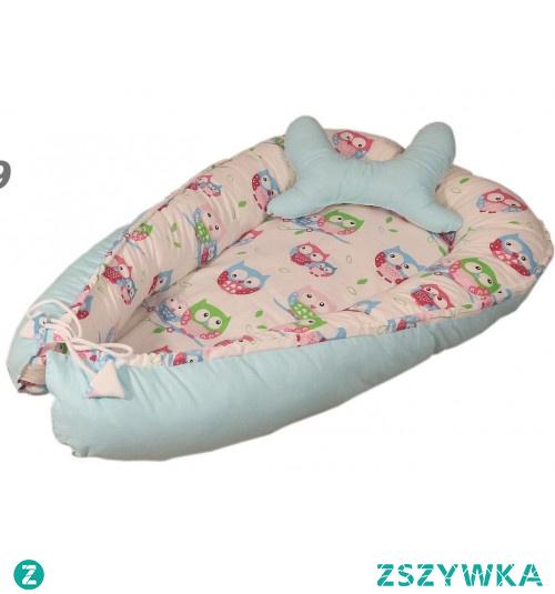 Na stronie sklepu Bello24 znajdziecie urocze kokony niemowlęce, które stanowią funkcjonalne i bezpieczne miejsce dla niemowlęcia. Wygodna i ciepło sprawią, że maluszek będzie spał wygodnie! Dostępne jest wiele wzorów i kolorów. Sprawdź!