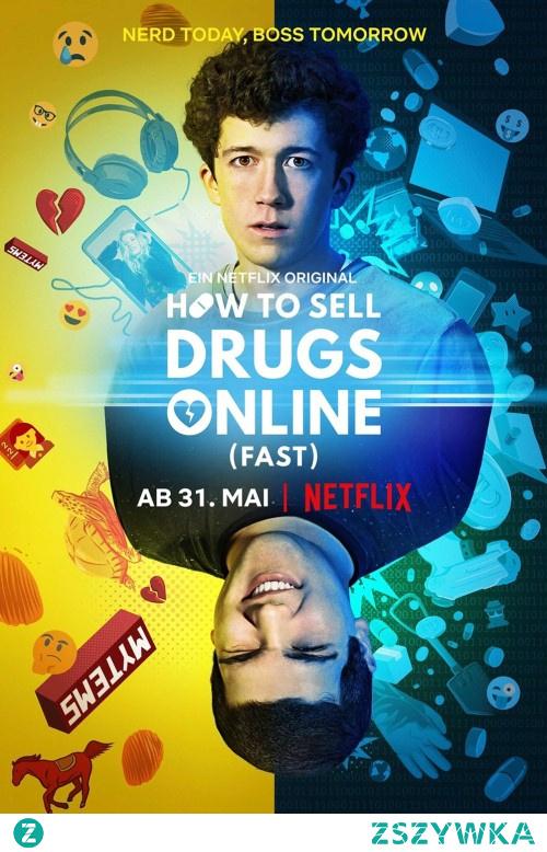 JAK SPRZEDAWAĆ DRAGI W SIECI (SZYBKO) Ciamajdowaty nastolatek zaczyna sprzedawać narkotyki przez internet, aby zaimponować byłej dziewczynie. Wkrótce staje się jednym z największych europejskich dilerów.  Link do strony:  filmowo-online.pl  Pakiety dostępne na naszej stronie: 1. 7-dniowy pakiet za 9,99zł 2. 15-dniowy pakiet za 14,99zł 3. 30-dniowy pakiet za 19,98zł 4. 60-dniowy pakiet za 29,99zł