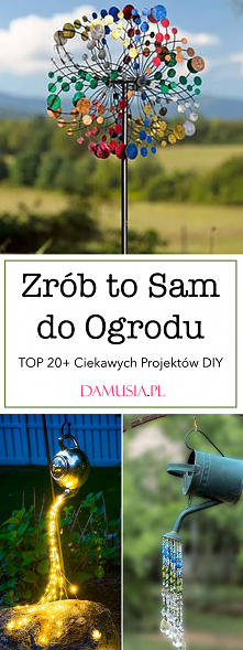 Zrób to Sam do Ogrodu – TOP...