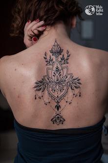 #tatto #black
