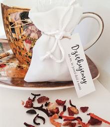 Piękne wersje herbacianych ...