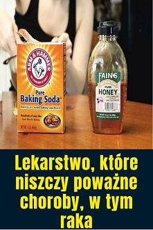 Lekarstwo, które niszczy po...