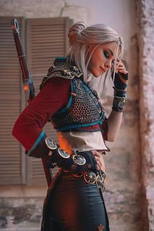 Jak oceniacie dzisiejszy cosplay ?