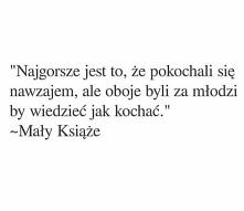 #malyksiaze #cytat