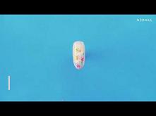 NEONAIL Shorts - Pastelowa ...