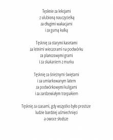 #wiersze #poezja