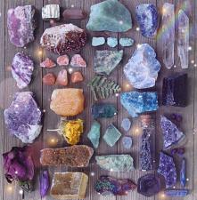 ****#minerały#kamienie