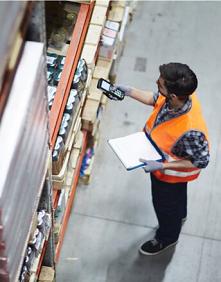 Logistyka magazynowa - nadzór nad ładunkiem to podstawa
