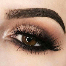 #oko #makijaz