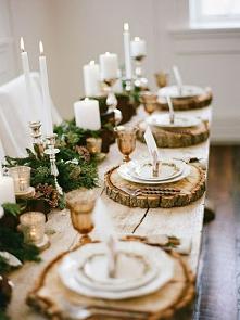Co sądzicie o weselach w plenerze i z akcentami natury tak jak na zdjeciu? Bo ja marzę o takim :) Zapraszam na bloga po więcej inspiracji, pomyslow, dekoracji! vissien.blogspot....
