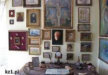 Muzeum Kornela Makuszyńskie...