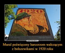 #bitwa1920 #cudnadwisla #1920 #harcerstwo #mural