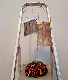 Metal - od drabiny do torebki