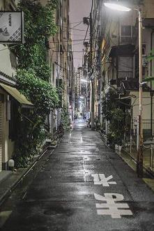 Ulica w Japonii #japan #str...