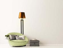 Lampa podłogowa do salonu VEGAS MIRROR to połączenie innowacyjnych rozwiązań z klasycznym nieobfitującym w zbędne ozdoby designem. Czarna podstawa lampy składająca się z dwóch m...