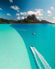 zadziwiający jest ocean <...