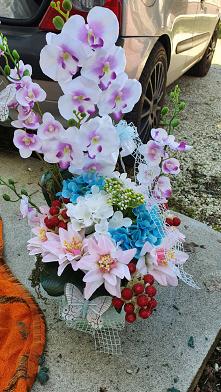 #mała #przemiana #kwiaty Ja...