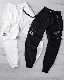 #spodnie#bojówki